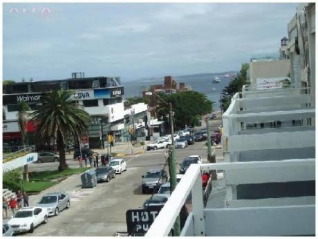 Apartamentos En Península: Alf781a