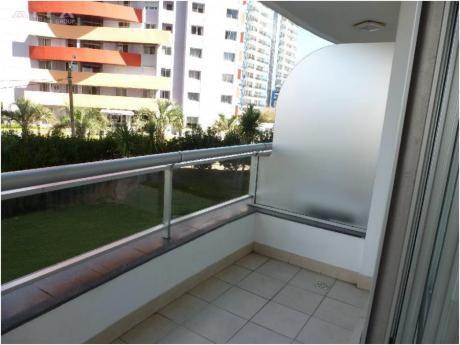Apartamentos En Playa Brava: Alf798a