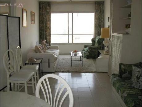 Apartamentos En Península: Alf855a