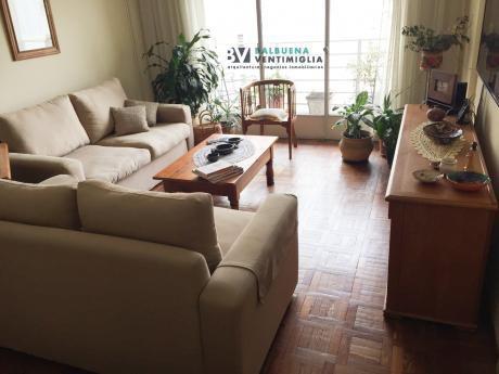 Apartamento 2 Dormitorios C/ Garaje Fijo