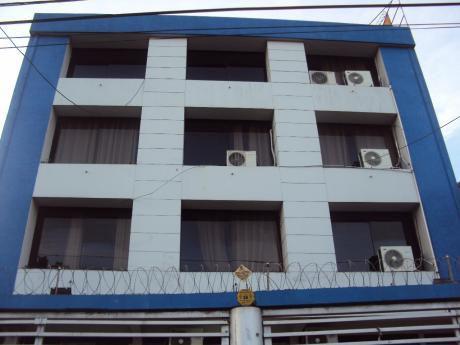 Edificio Primer Anillo
