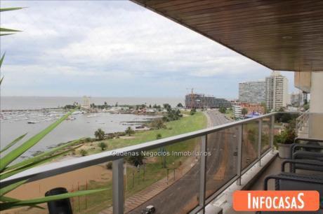 Venta Apartamento Puerto Del Buceo