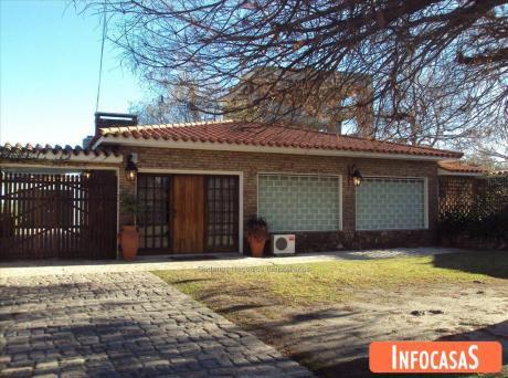 Venta Casa Barra De Carrasco