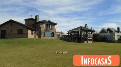 Venta Casa Lomas De Carrasco La Tahona