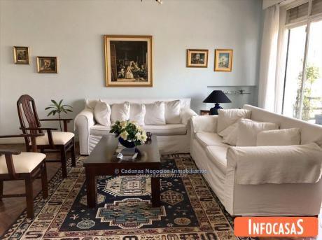 Venta Alquiler Apartamento 3 Dormitorios Palermo Cordon Amplio