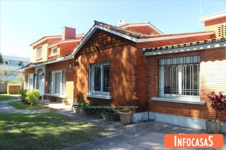 Casa Venta Carrasco