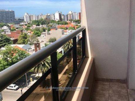 Alquiler Apartamento 2 Dormitorios Pocitos Nuevo Wtc