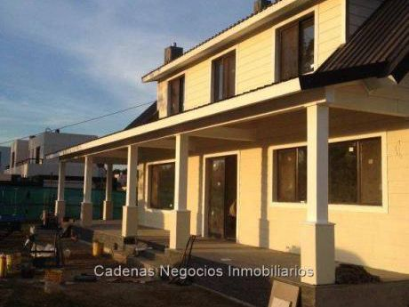 Casas En Barrios Privados