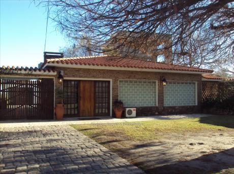 Casas En Barra De Carrasco