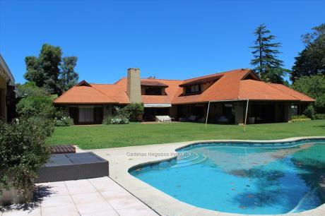 Casas En Carrasco