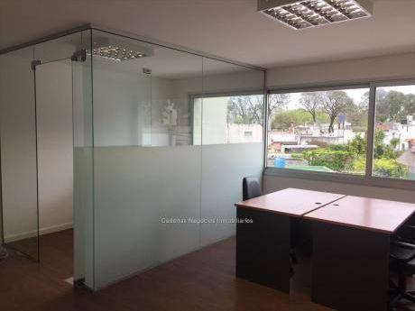 Oficinas En Punta Carretas