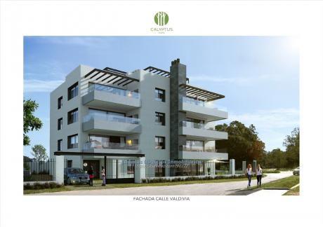 Apartamentos En Barra De Carrasco