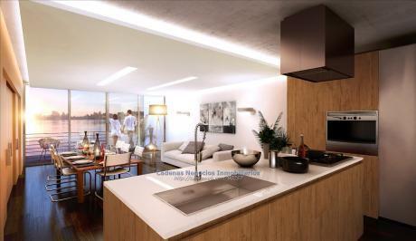 Apartamentos En Ciudad De La Costa