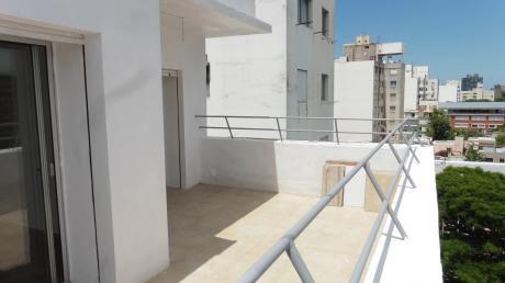 Alquiler De Apartamentos De 1 Dormitorio En V. Biarritz
