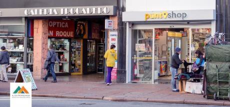 Local Comercial Galería Trocadero