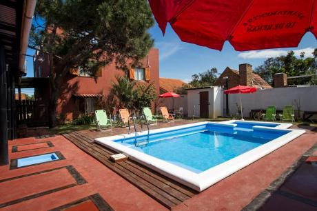 Apartamentos Lo De Renán - Alquiler En La Balconada - La Paloma - Rocha