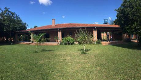 Capital Vende!!! Casa Quinta De 5.300m2