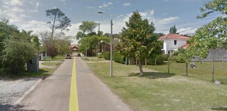 Terreno En Carrasco Sur. Ref: 5681