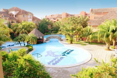 Departamento Duplex Condominio Hotel Buganvillas