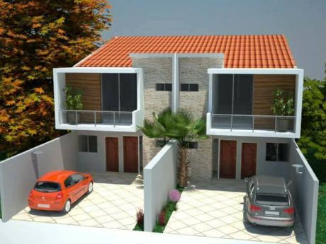 Hermosas Casas Minimalistas !!