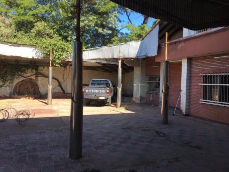 Casa En Asuncion En Venta Y Alquiler - San Vicente