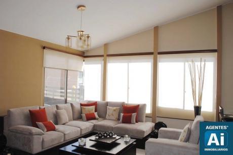 $us 128,000.-hermosa Casa En Achumani (las Lomas)