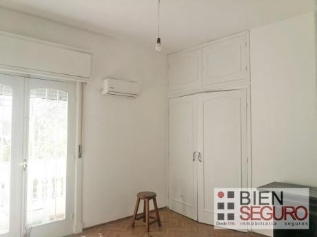 Amplio Apartamento De 1 Dormitorio En Alquiler En Cordón