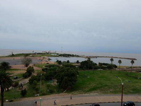 Apto En Alquiler Punta Carretas
