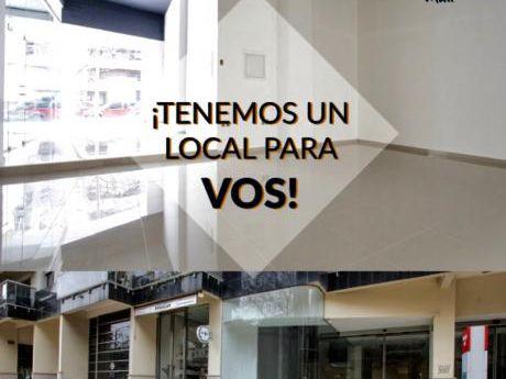 Alquiler Local Comercial Pocitos Montevideo Micenas Mall