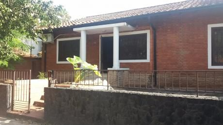 Alquilo Casa Zona Mariscal Lopez Cerca Mburubicha Roga