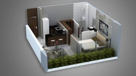 Departamento En Complejo Habitacional