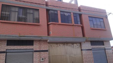 Propietario Vende Hermosa Casa Nueva Con Excelente Ubicación En El Alto!!!