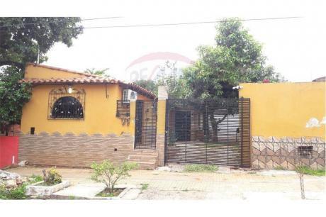 Residencia - Venta - Paraguay Central Lambaré