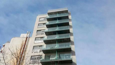 Apartamento Pocitos