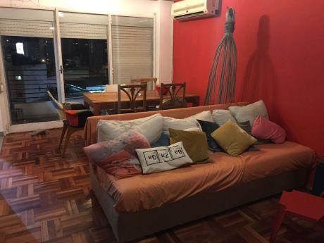 Rivera Y Soca - 2 Dormitorios