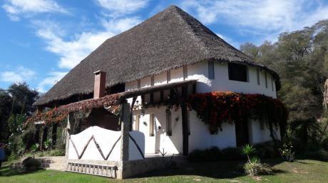 Hermosa Casa En Venta Samaipata
