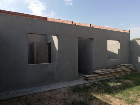 Pre-venta De Casas Km8 Carretera A Cotoca