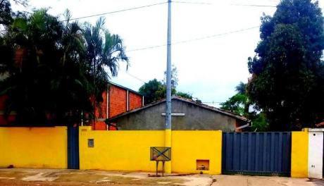 Alquilo Amplia Y Hermosa Casa  Mariscal Lopez Y Madame Lynch.
