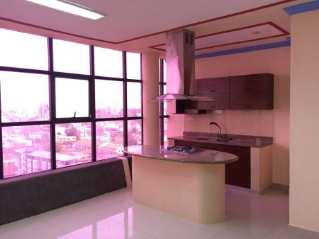 Penthouse - Mall Calle 7