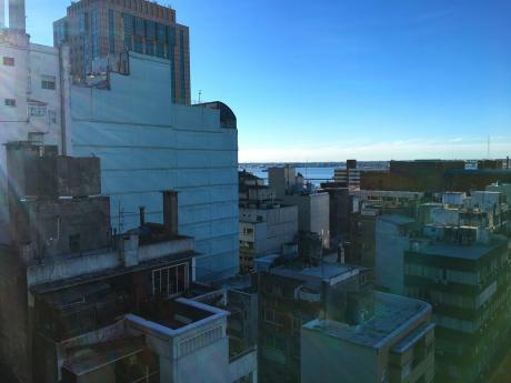 Oportunidad Inversionista, Apartamento Con Renta Centro, 2 Dormitorios
