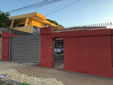 Alquilo Hermosa Casa – Barrio San Vicente