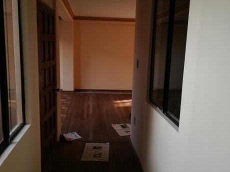 Dpto. 2d En Alquiler, 1500bs., Piso 2. Villa San Antonio, Calle 6, Tel. 78956510