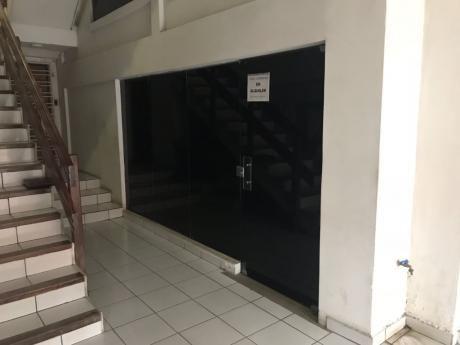 Oficina Centrica En Alquiler