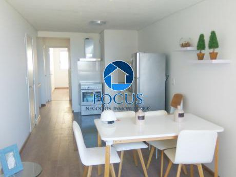 1 Dormitorio Con Terraza - Rambla - Estrene Dic 2018