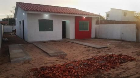 Casas En Pre- Venta Zona Norte