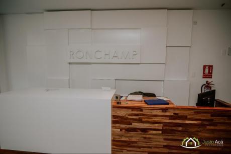 Ronchamp - Av Brasil