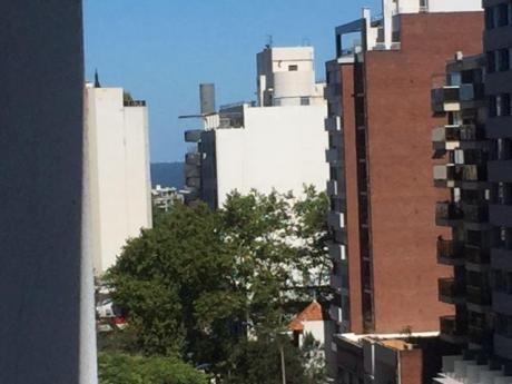 Alquiler 2 Dormitorios En Punta Carretas!!!