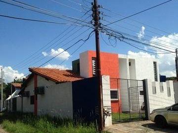 Alquilo Duplex De 3 Dormitorios En Luque Zona Curva Romero