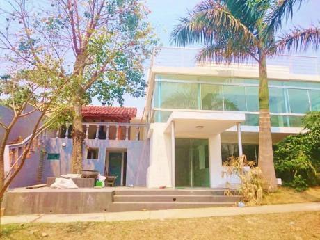 Linda Casa En El Urubo