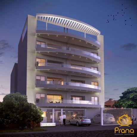 Edificio Punta Del Este